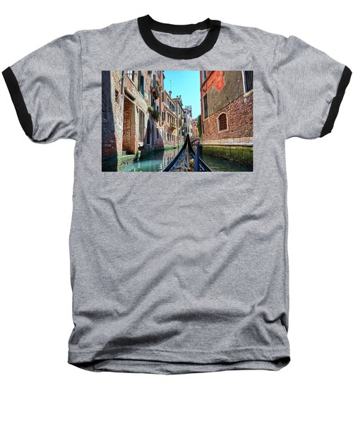 Do You Have A Navigation Chart? Baseball T-Shirt