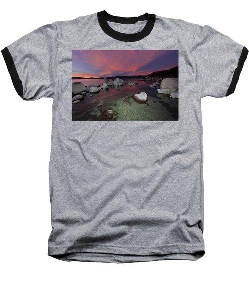 Do You Have Vivid Dreams Baseball T-Shirt