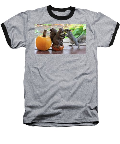 Do You Want To Share? Baseball T-Shirt