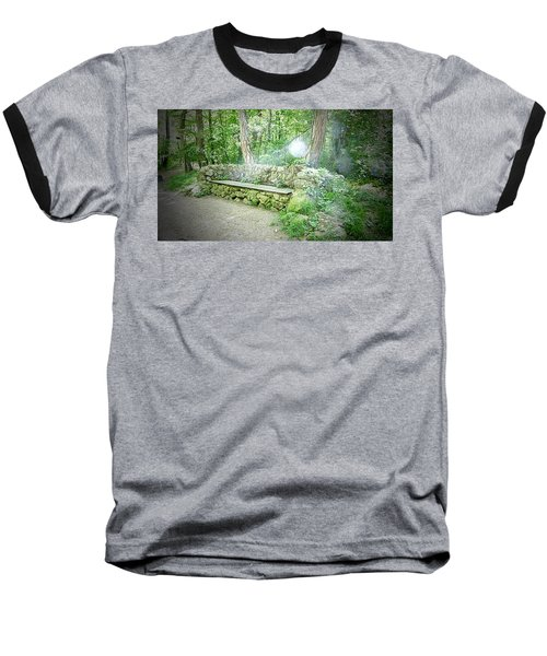 Do You Want To Take A Rest Baseball T-Shirt