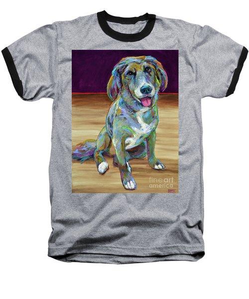 Doc Baseball T-Shirt by Robert Phelps