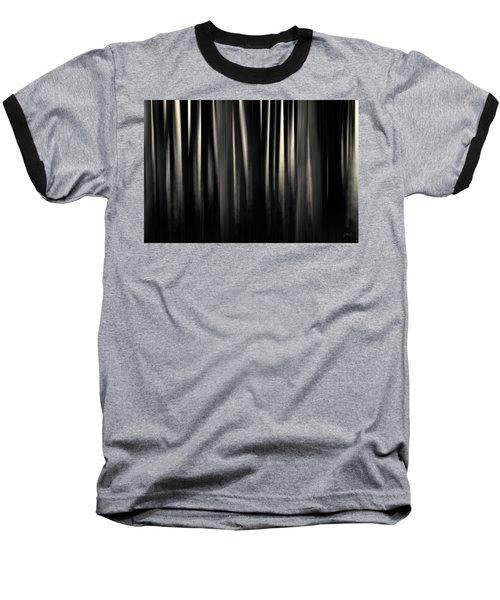 Dock And Reflection II Toned Baseball T-Shirt