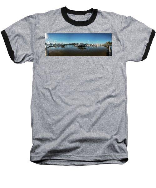 Dock In Good Repair Baseball T-Shirt