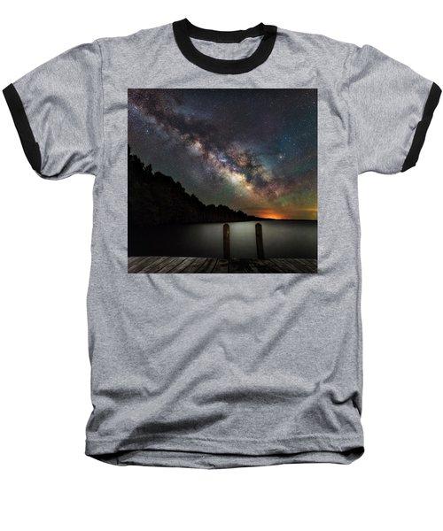 Dock Baseball T-Shirt