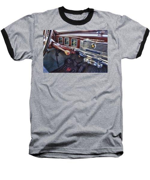 Dodge Dash Baseball T-Shirt
