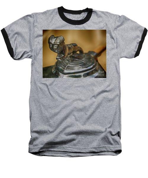 Dodge Ram Baseball T-Shirt