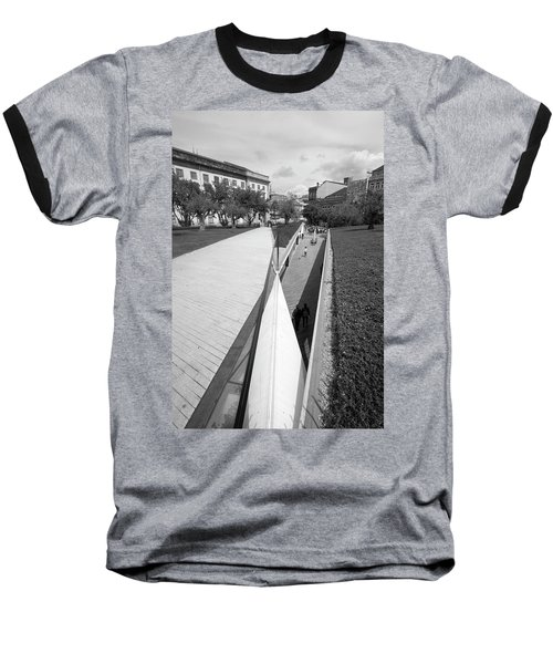 Dog Life Baseball T-Shirt