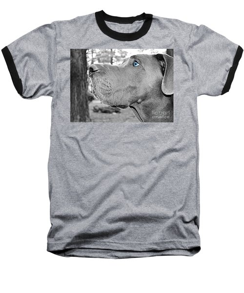 Dogus Baseball T-Shirt