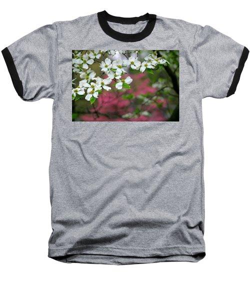 Dogwood Days Baseball T-Shirt
