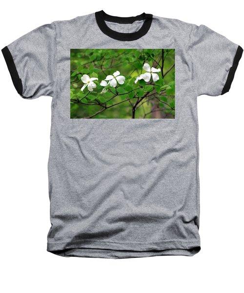 Dogwoods Baseball T-Shirt