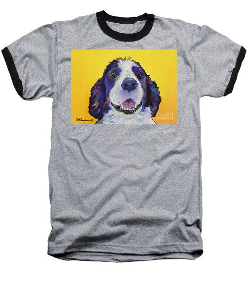 Dolly Baseball T-Shirt