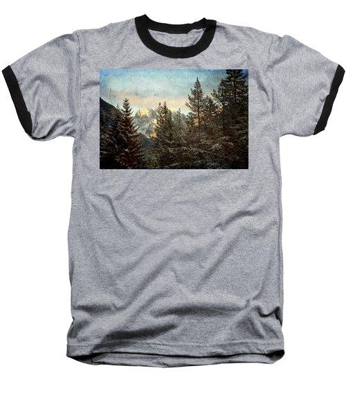 Dolomiti Baseball T-Shirt
