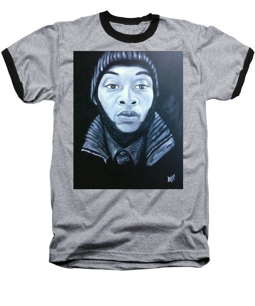 Dominic Baseball T-Shirt