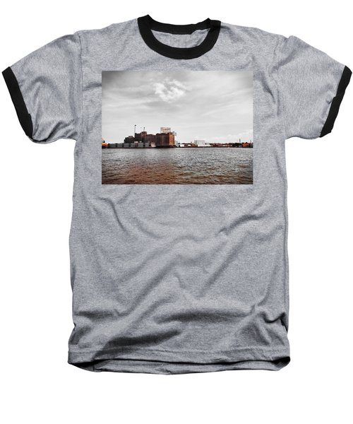 Domino Sugar Baseball T-Shirt