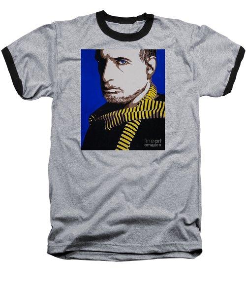 Donald Fagan Baseball T-Shirt