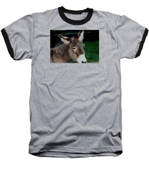 Donald Baseball T-Shirt