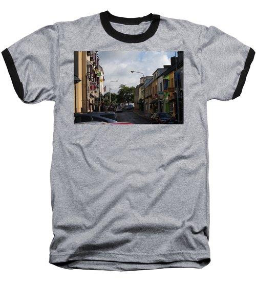 Donegal Town 4118 Baseball T-Shirt