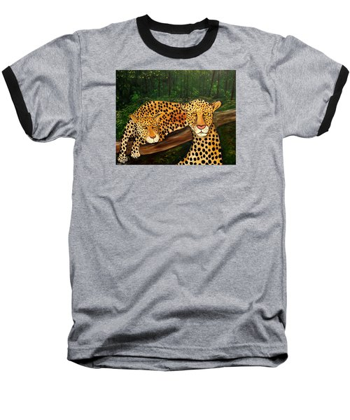 Don't Bother Me It's Naptime Baseball T-Shirt