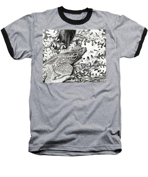 Don't Even Breathe Baseball T-Shirt
