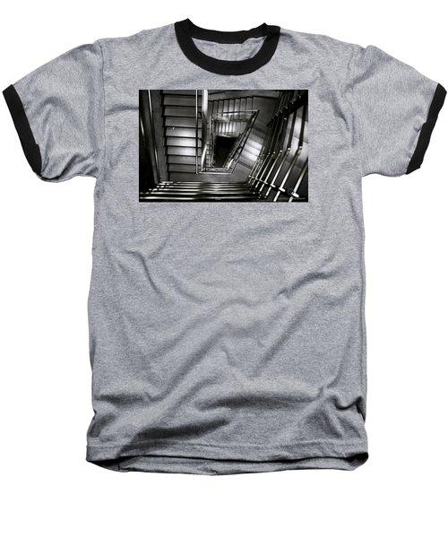 Don't Look Back  Baseball T-Shirt