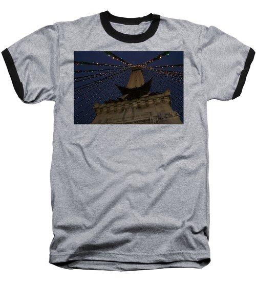 Don't Rain On My Parade Baseball T-Shirt