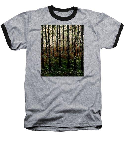 Don't Touch Down Baseball T-Shirt