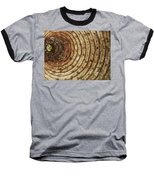 Doocot Baseball T-Shirt
