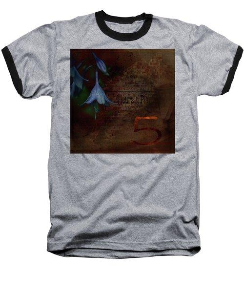 Door 5 Baseball T-Shirt