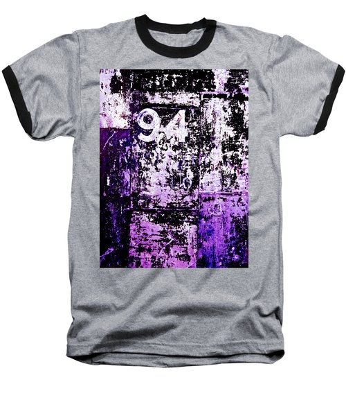 Door 94 Perception Baseball T-Shirt