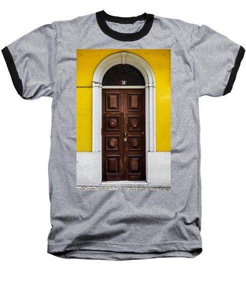 Door No 20 Baseball T-Shirt