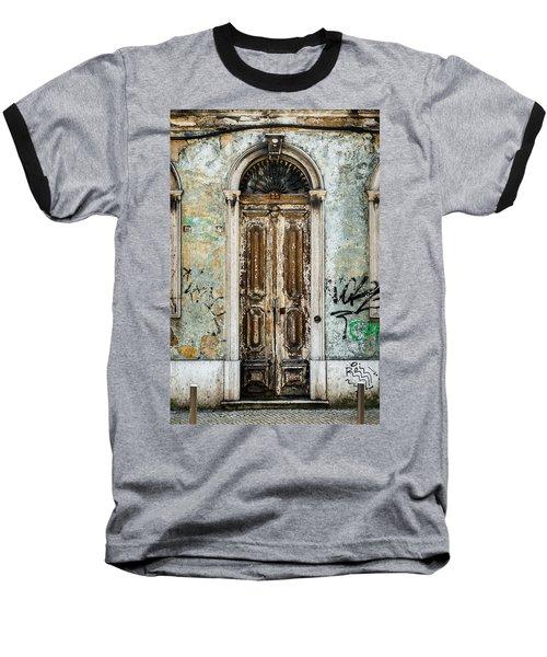 Door No 35 Baseball T-Shirt