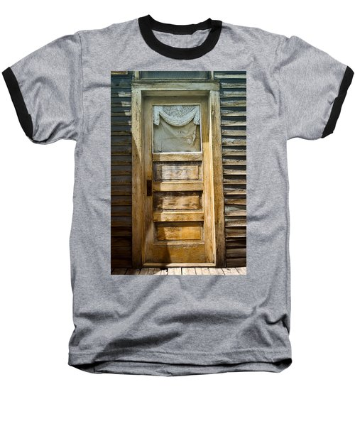 Doors Of St Elmo I Baseball T-Shirt