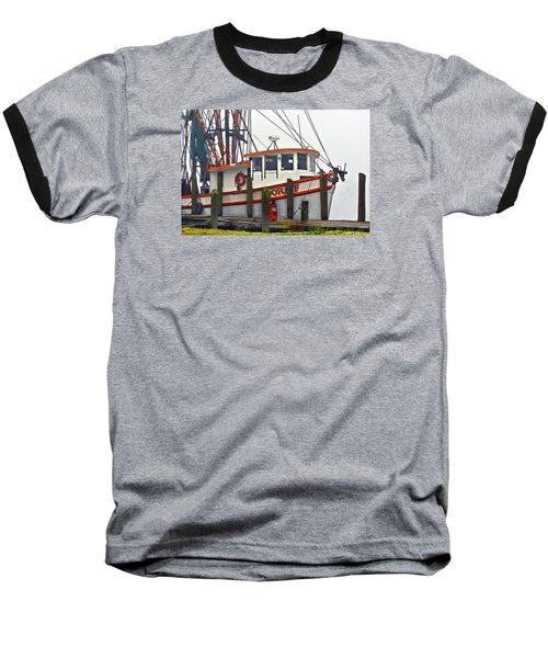 Dora F Baseball T-Shirt