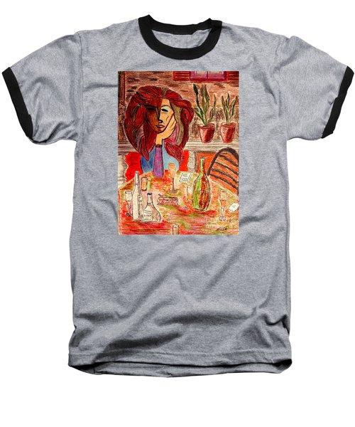 Dorothys Birthday Party Baseball T-Shirt