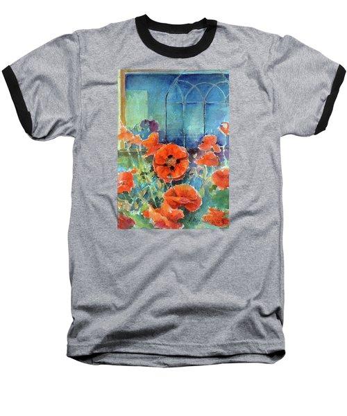 Dorothy's Daydream Baseball T-Shirt