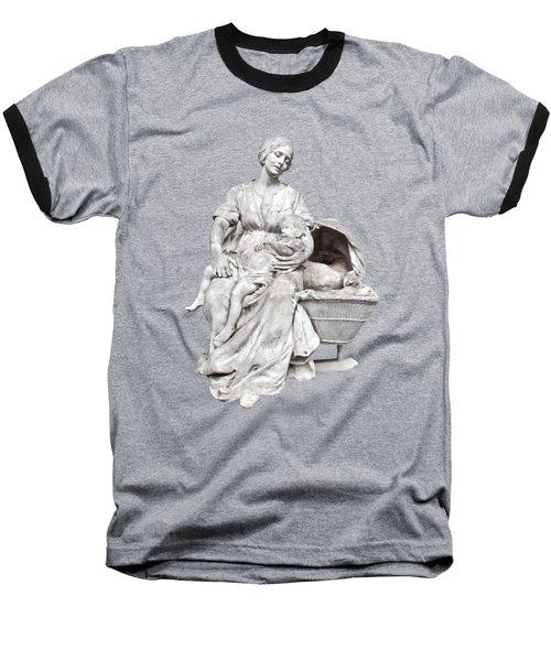 Dors, Min P'tit Quinquin Baseball T-Shirt