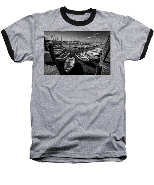 Dory Dock Baseball T-Shirt