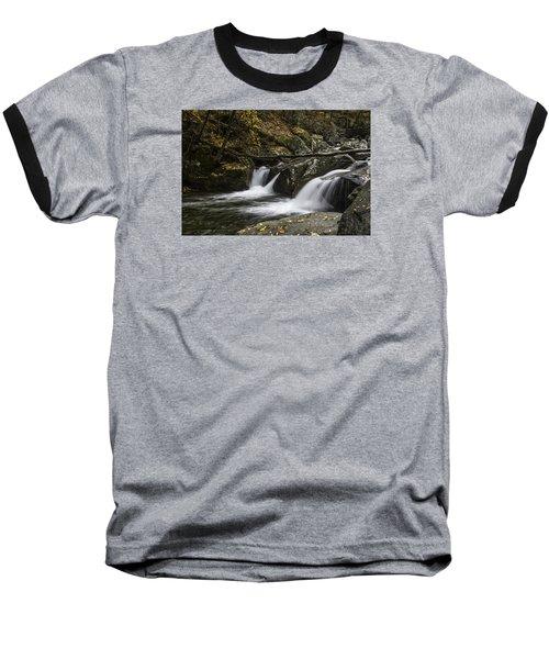 Double Flow Baseball T-Shirt