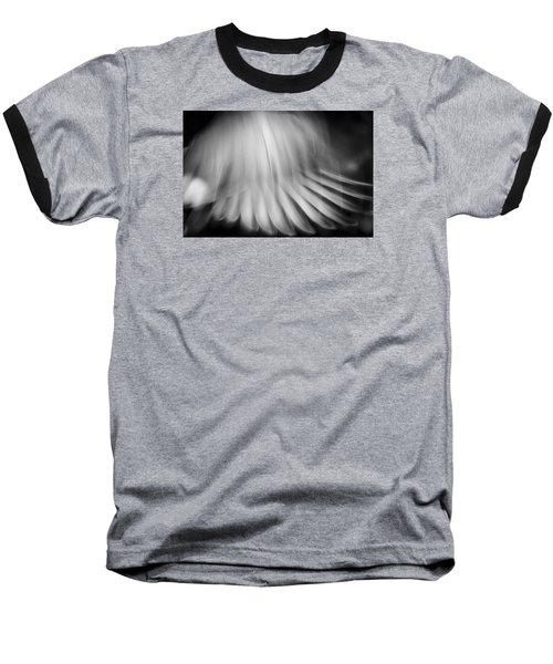 Dove Wings In Flight Baseball T-Shirt