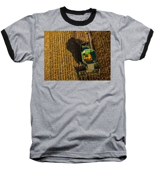 Down On The Combine Baseball T-Shirt