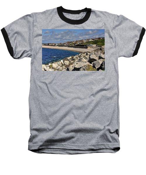 Down The Cove Baseball T-Shirt