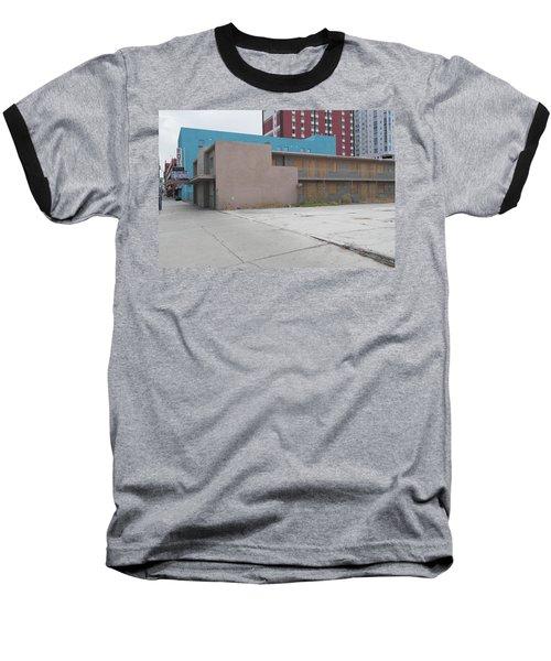 Downtown Before Baseball T-Shirt