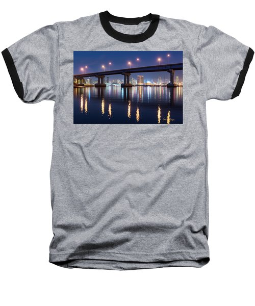 Downtown Baseball T-Shirt