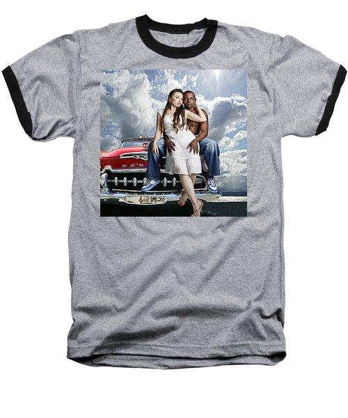 Downtown Baseball T-Shirt