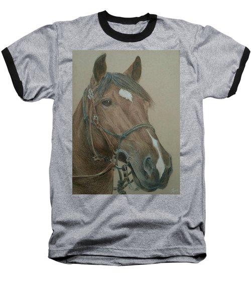 Dozer Baseball T-Shirt