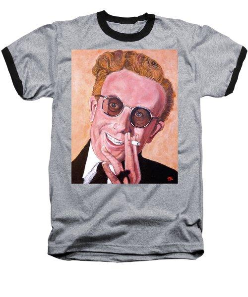 Dr Strangelove  Baseball T-Shirt