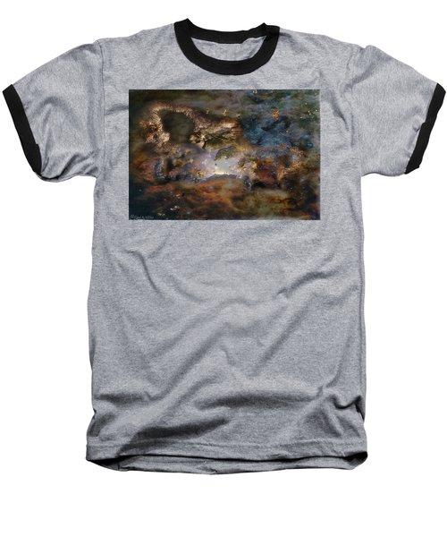 Dragon Watches.... Baseball T-Shirt
