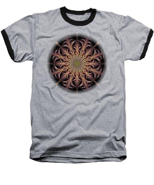 Dragon Seal Baseball T-Shirt