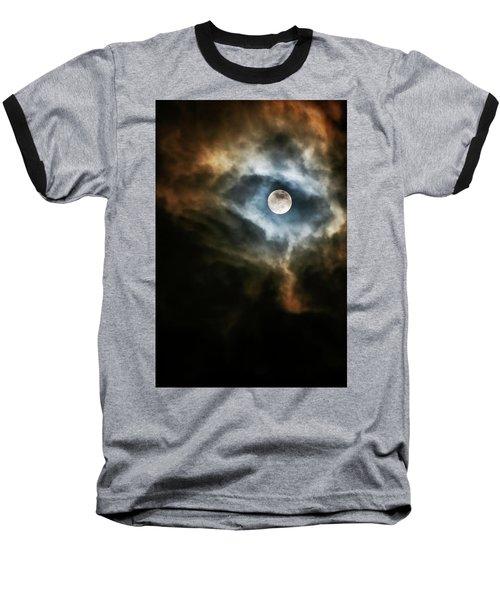 Dragon's Eye Baseball T-Shirt