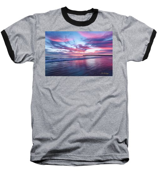 Drapery Baseball T-Shirt